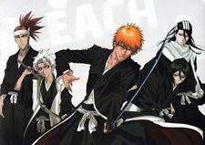 Bleach A3 Poster 13