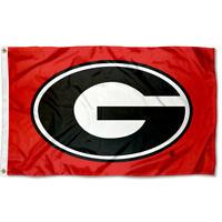 University of Georgia Bulldogs Flag UGA Large 3x5