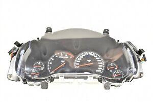 01-04 Corvette C5 Instrument Speedometer Gauge Cluster Hud Ready 123K Oem AA6819