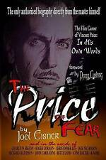 NEW The Price of Fear: The Film Career of Vincent Price, In His Own Words