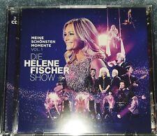 Die Helene Fischer Show [Meine Schönsten Momente Vol.1][2.CD's][CD][NEU]