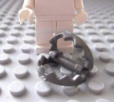 Custom BEAR TRAP Accessory for LEGO Minifigures Western, Castle, Wilderness