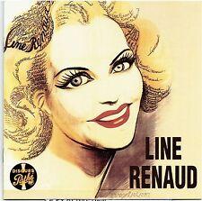 CD - LINE RENAUD - Le Complet Gris