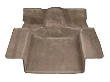 1987-1995 Jeep Wrangler Deluxe Cut Pile Carpet Kit Brown Tan