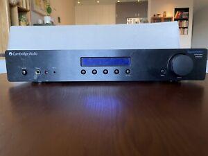 Cambridge Audio AM10 Integrated Amplifier