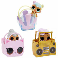 L.O.L. Surprise! Ooh La La Baby Surprise LOL - Lil Bon Bon / D.J. / Kitty Queen