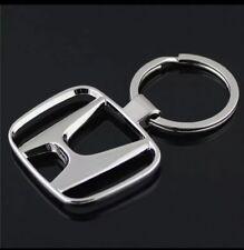 HONDA Badge Emblem Keychain Key NEW Metal Emblem/civic Accord/ EMBLEM LOGO