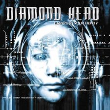 Diamond Head - What's In Your Head? [CD]