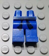 Zabawki ☀️NEW Lego Legs Pants Black Gray Belt Pattern Ninjago MINIFIGURE MINIFIG