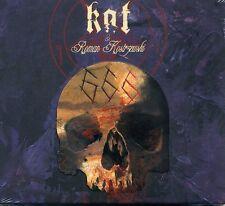 CD KAT & ROMAN KOSTRZEWSKI 666