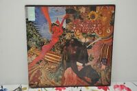 Vinyl-LP - Santana - Abraxas - CBS S 64087 - 1970 France French Import VG++