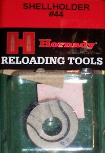 Hornady Shell Holder #44 #390584 500 S&W Special & Magnum