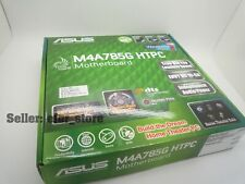 ASUS M4A785G HTPC Socket AM3/AM2+/AM2 Motherboard DDR2 *BRAND NEW
