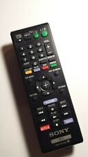 Original Genuine Sony RMT-B119A Remote Control Tested Free Shipping!!