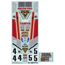 Tamiya 9495730 Sticker Bag 58525 Wild One