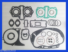 Yamaha XS650 Gasket Set! Engine 1972 1973 1974 1975 1976 1977 1978 1979-1984 650
