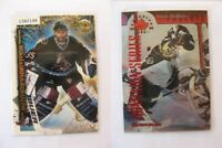 1999-00 Dynagon Ice #152 Khabibulin Nikolai 159/199 copper  coyotes