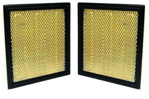 Ford Engine Air Filters F250 Super Duty F150 Expedition OEM Motorcraft FA1883