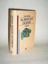 Das kleine Albrecht Dürer Album · Ute Bogner · gebunden · Albatros WIE NEU