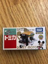 Tomica Takara Tomy Disney Mickey Burger Truck- Nib