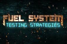 Fuel System Testing Strategies/ Auto Training/ DVD/ Manual / 213