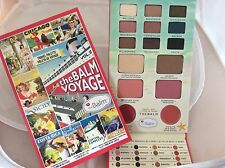 THE  Balm Balm Voyage 2 Palette Travel Palette- SPECIAL OFFER