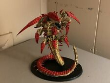SPRING SALE! Warhammer 40k Lot 2 TYRANIDS AWESOME PAINTED TRYGON