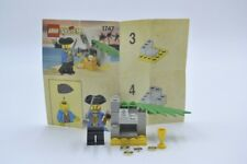 LEGO Set 1747 Piraten Treasure Surprise mit BA Set with instruction