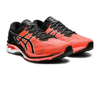 Asics Mens Gel-Kayano 27 Tokyo Running Shoes Trainers Sneakers Red Sports