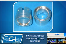 45 DCOE Weber Carburettor Venturi Chokes, New Pair