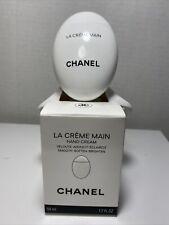 CHANEL LA CREME MAIN hand cream 1.7 fl oz nwb & free shipping
