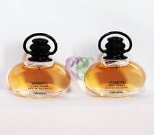 Valentino Vendetta Pour Homme Edt 2 x 4.5ml Men Perfume Miniature Fragrances
