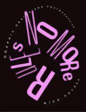 No More Rules: Graphic Design and Postmodernism (Mini), Poynor, Rick