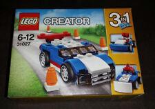 Race Car Creator LEGO Building Toys