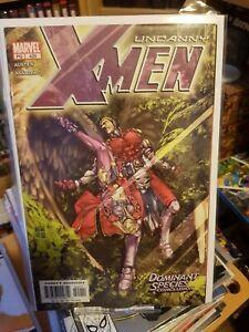 The Uncanny X Men # 420