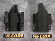 NEW HALEY STRATEGIC G-CODE INCOG S&W M&P SHIELD FULL GUARD TUCKABLE HOLSTER 9 40