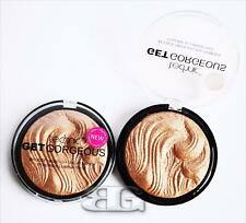 TECHNIC GET GORGEOUS BRONZE HIGHLIGHTING COMPACT PRESSED POWDER BRONZER 12g