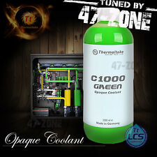 Cooling Equipment Thermaltake C1000 Opaque Coolant Green CLW114OS00GRA