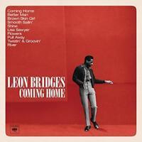 Leon Bridges - Coming Home (NEW CD)