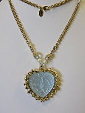 KIRKS FOLLY FAIRY GODMOTHER NECKLACE NWOT