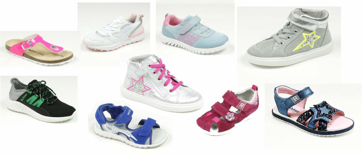 Mahari Kids shoes and more