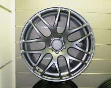 """20"""" V44 Wheels for 350z 370z G35 G37 Genesis Mustang Charger Challenger SL CLS"""
