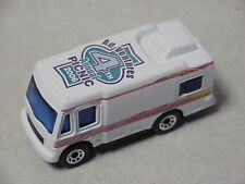 Matchbox Limited Edition Truck Camper AD-Ventures 4th Annual Picnic 2006 striped