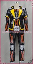 Kamen Rider Ghost Hallowen Whole Set Cosplay Costume S002