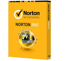 Norton 360 2017 1 PC 6 months multilanguage AUTOMATIC DELIVERY 1 minute