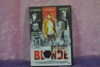 DVD suicide blonde