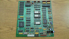 ** PROTOTYPE ** VERY RARE POPSHOT DYNAMO ARCADE GAME CIRCUIT BOARD PCB UNTESTED
