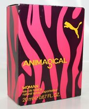 Puma Animagical Woman Eau de Toilette 20 ml EDT