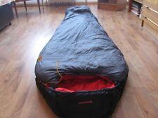 Mammut Ajungilak Kompakt Winter Sleeping Bag 195L 12.0L MTI 13