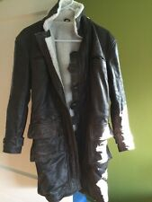 Bane REAL LEATHER Jacket TDKR BEST QUALITY